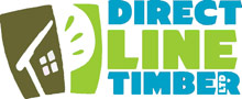Direct Line Timber Ltd Logo