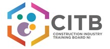 Construction Industry Training Board (CITB) Logo