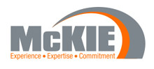 A Mckie Building & Engineering Services Ltd Logo