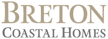Breton Coastal Homes Logo