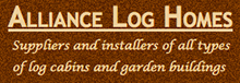 Alliance Log Homes