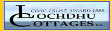 Lochdhu Cottages Ltd