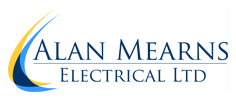Alan Mearns Electrical Limited Logo