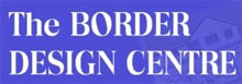 The Border Design Centre Logo