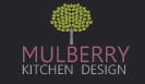 Mulberry Kitchen Design Logo