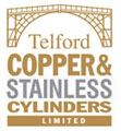 Telford Copper & Stainless Cylinders Ltd