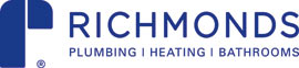 Richmonds Plumbing & Heating Merchants Ltd. Logo