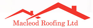 MacLeod Roofing Ltd Logo