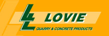Lovie Quarry & Concrete Products Llp