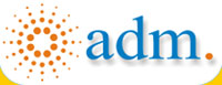 ADM Painters Decorators Glasgow Logo