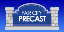 Fair City Precast Ltd Logo