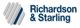 Richardson and Starling Logo
