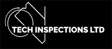 Tech Inspections Ltd & Welding Services Logo