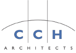 CCH Architects Ltd Logo