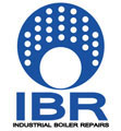 IBR Fabrications Logo