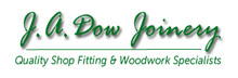 Expert Joinery Ltd Logo