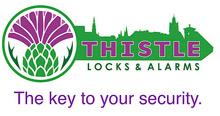 Thistle Locks & Alarms