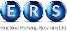 Electrical Railway Solutions Logo