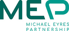 Michael Eyres Partnership Logo