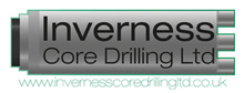 Inverness Core Drilling Ltd Logo