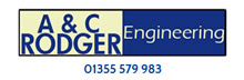 A & C Rodger Engineeering