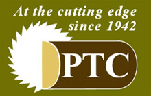 Perthshire Timber Co Ltd Logo
