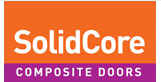 SolidCore Composite Doors