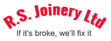 RS Joinery Ltd