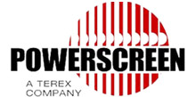 Powerscreen Ireland Ltd Logo