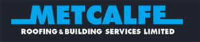 Metcalfe Roofing & Building Services Ltd Logo