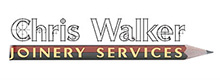 Chris Walker Joinery Logo