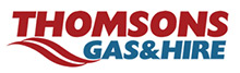 Thomsons Gas & Hire - Calor Centre