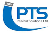 PTS Internal Solutions Logo