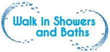Walk in Showers and Baths Ltd