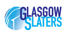 Glasgow Slaters Logo