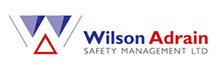 Wilson Adrain Safety Management Ltd Logo