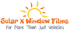 Solar X Window Films Ltd