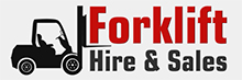 Forklift Hire & Sales
