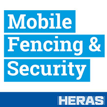 Heras Mobile Fencing & Security (HO)