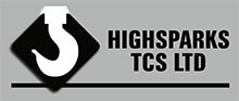 Highsparks T.C.S Ltd Logo