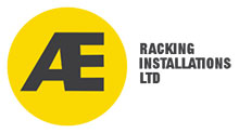 AE Racking Installations Ltd
