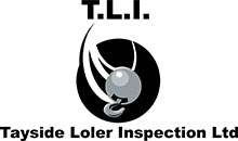 Tayside Loler Inspection Ltd Logo