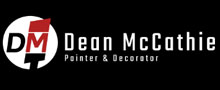 Dean Mccathie Painter and Decorator