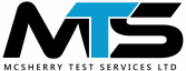 McSherry Test Services Limited