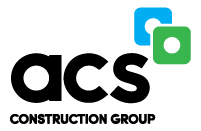 ACS Construction Group Logo