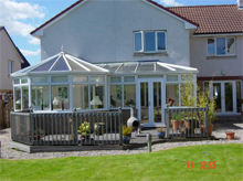 Top Class Conservatories Image