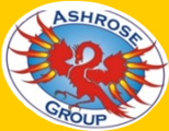 Ashrose Group (Greenleaf Contractors Ltd) Logo