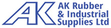 AK Rubber and Industrial Supplies Ltd Logo