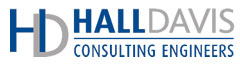 Hall Davis Structural Engineers Logo