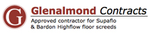 Glenalmond Contracts